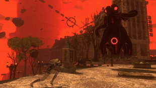 Gravity Rush™ Remasterizado  Screenshot 3