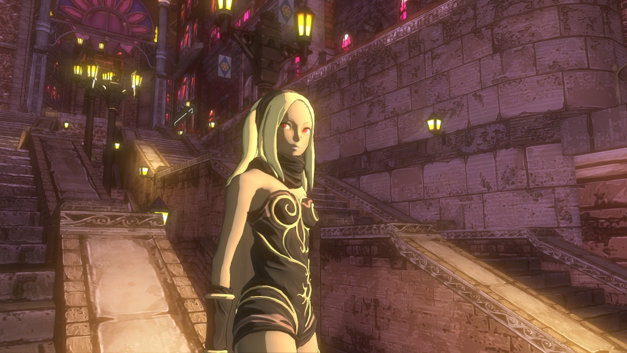 Gravity Rush™ Remastered Screenshot 4