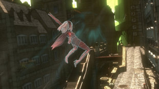 Gravity Rush™ Remasterizado  Screenshot 6