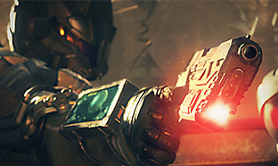 Call of Duty: Black Ops III - Multiplayer Reveal Trailer
