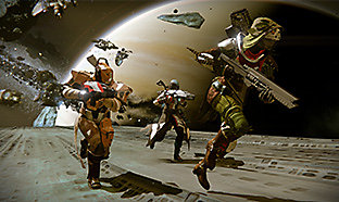 Destiny: The Taken King – Launch Gameplay Trailer