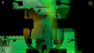 Green Game: TimeSwapper Screenshot 5