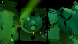 Green Game: TimeSwapper Screenshot 6