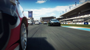 GRID Autosport Screenshot 8