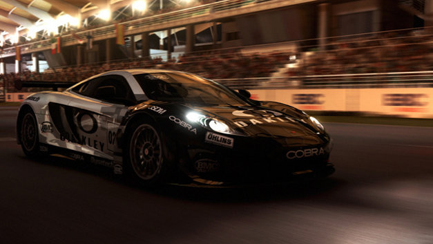 GRID Autosport Screenshot 10