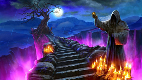 Grim Legends: The Forsaken Bride Trailer Screenshot