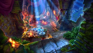 Grim Legends: The Forsaken Bride Screenshot 8