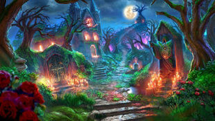 Grim Legends: The Forsaken Bride Screenshot 3