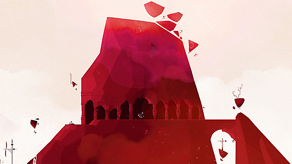 GRIS - Screenshot INDEX