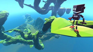 Grow Home Screenshot 2