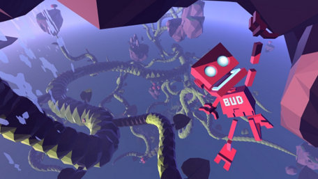 Grow Home Trailer Screenshot