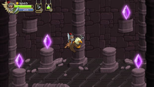 Gryphon Knight Epic Screenshot 9