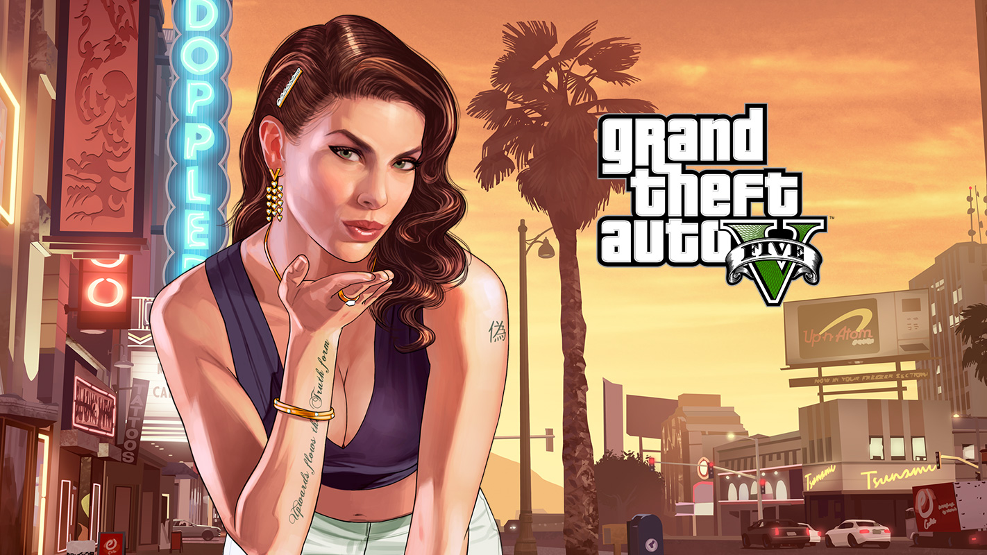 play gta online free android
