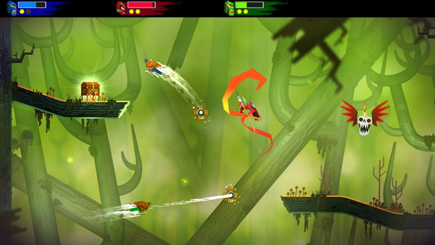 Guacamelee! 2 Screenshot 4