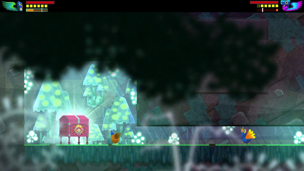 Guacamelee! Super Turbo Championship Edition© Screenshot 10