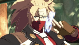 Guilty Gear Xrd REV 2 Screenshot 2