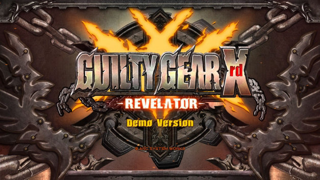 Guilty Gear Xrd -REVELATOR- Screenshot 10