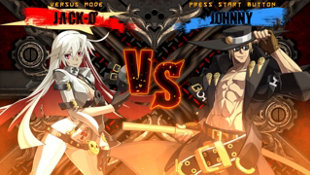 Guilty Gear Xrd -REVELATOR- Screenshot 9