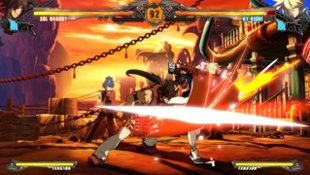Guilty Gear Xrd -REVELATOR- Screenshot 5