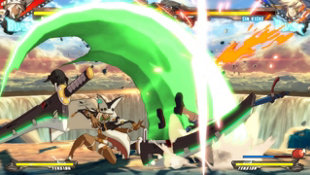 Guilty Gear Xrd -REVELATOR- Screenshot 3