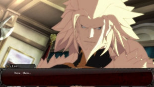Guilty Gear Xrd -REVELATOR- Screenshot 6
