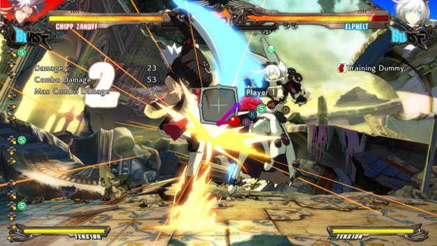 Guilty Gear Xrd -REVELATOR- Screenshot 4