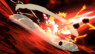 Guilty Gear Xrd -SIGN-  Screenshot 6