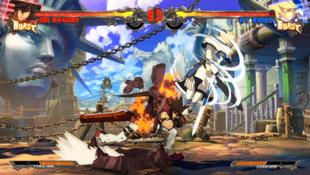 Guilty Gear Xrd -SIGN-  Screenshot 2