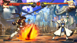 Guilty Gear Xrd -SIGN- Screenshot 3