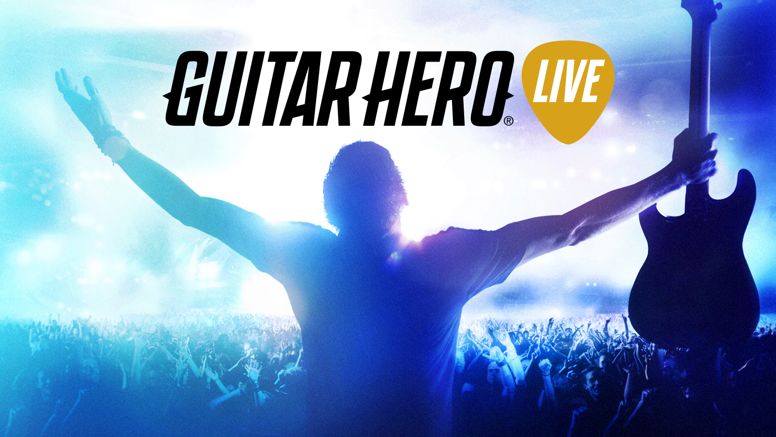 Guitar HeroR Live Game