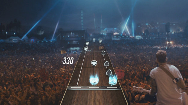 Guitar Hero® Live Screenshot 7