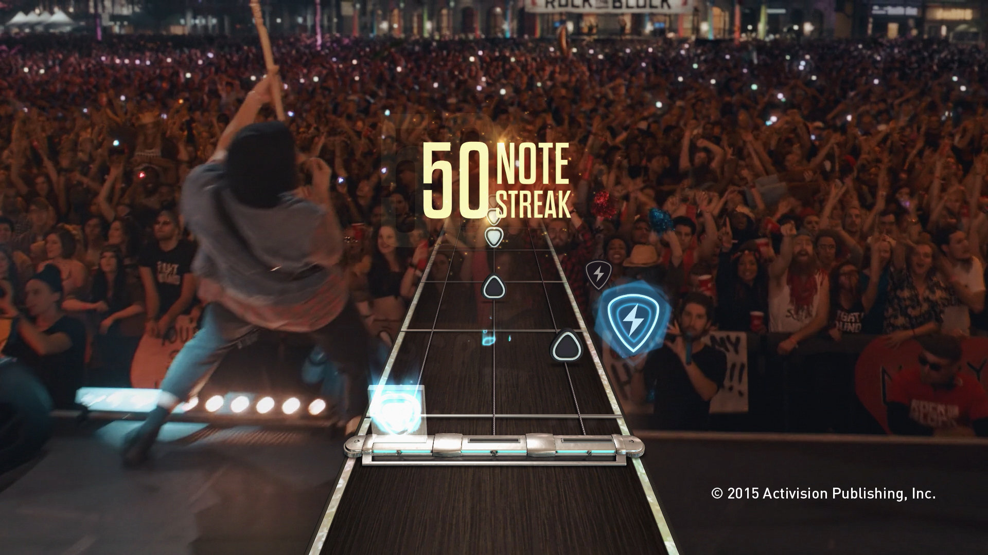 Guitar Hero® Live Game | PS4 - PlayStation