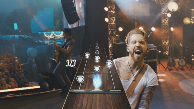 Guitar Hero® Live Screenshot 1
