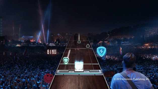 Guitar Hero® Live Screenshot 10