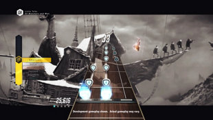 Guitar Hero® Live Screenshot 5