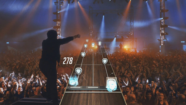 Guitar Hero® Live Screenshot 4