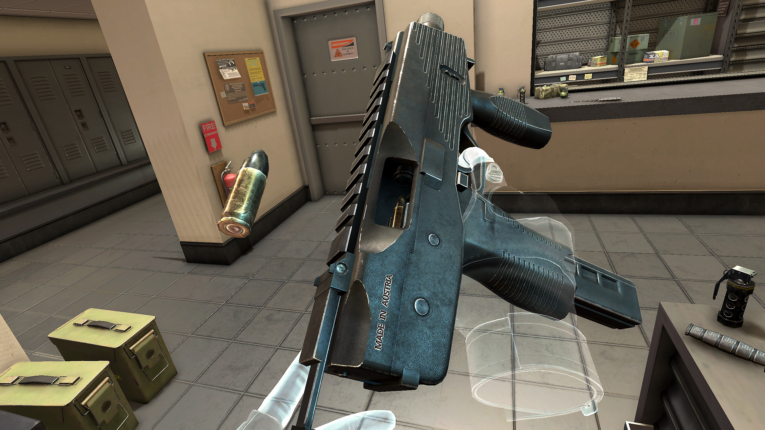 Gun Club VR - Screenshot 2