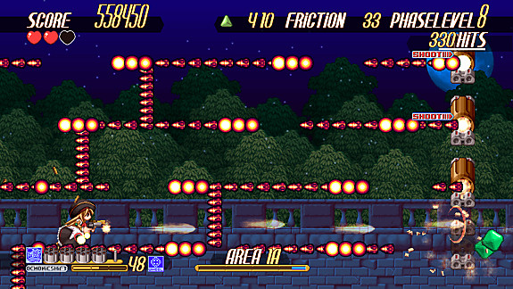 Gundemoniums screenshot