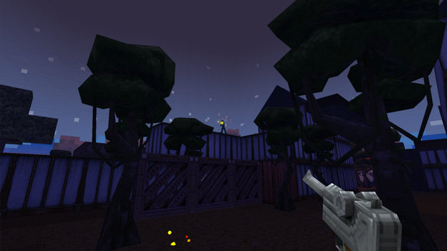 Gunscape Screenshot 7