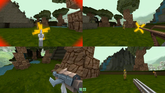 Gunscape Screenshot 10