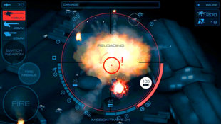 Gunship X™  Screenshot 2
