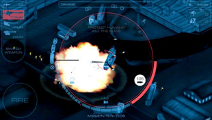Gunship X™  Screenshot 6