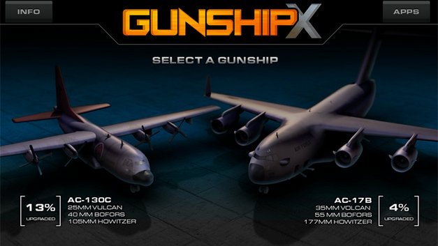 Gunship X™  Screenshot 7