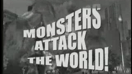 War of the Monsters™ Trailer