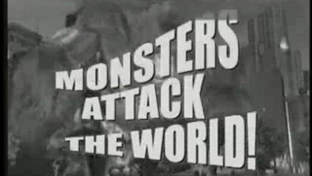 War of the Monsters™