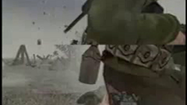 Medal of Honor Frontline Video Screenshot 1
