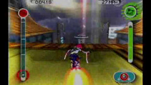 EyeToy: AntiGrav™ Video Screenshot 3