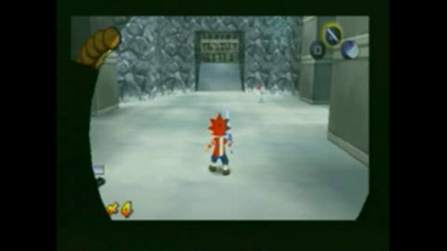 Ape Escape®: On The Loose Video Screenshot 1