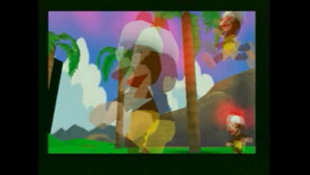 Ape Escape®: On The Loose Video Screenshot 2