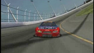 NASCAR 06: Total Team Control Video Screenshot 2